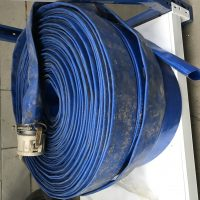 Water Pump Hose (20m, 50m, 100m lengths) $1 per meter per day