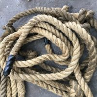 Rope (for climbing) 40mm x 8m