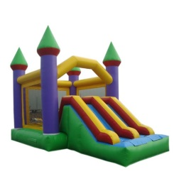 Bounce & Twin Slides